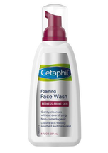 Foaming Face Wash For Redness Prone Skin by cetaphil