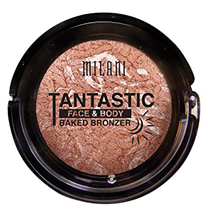 Tantastic Face and Body Baked Bronzer by Milani