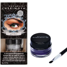 Colored Gel Eye Liner by cherimoya
