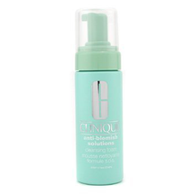 Anti-Blemish Solutions Cleansing Foam by Clinique