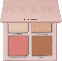 Kylie Holiday Face Palette by Kylie Cosmetics