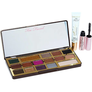 All About The Eyes Trio by Too Faced