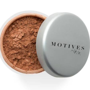 Motives for La La Mineral Bronzing Shimmer Powder by motives