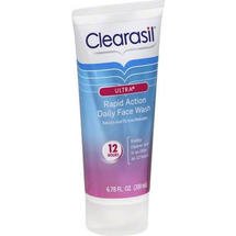 Ultra Acne Treatment Daily Face Wash by clearasil