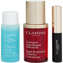 Total Eye Concentrate Set by Clarins