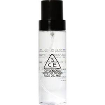 Moist Glossing Face Oil Mist by 3 Concept Eyes