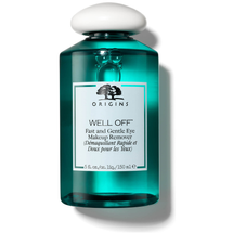 Well Off Fast And Gentle Eye Makeup Remover by origins