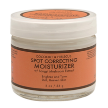 Coconut & Hibiscus Spot Correcting Moisturizer by SheaMoisture