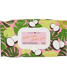 Coco-Nuts About You Makeup Removing Wipes by Sugar Rush