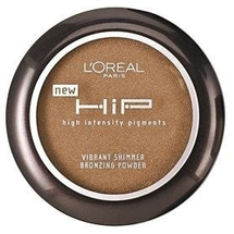 HIP Vibrant Shimmer Bronzing Powder by L'Oreal