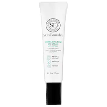 Wrinkle Release Eye Cream With Peptides by Skin Laundry