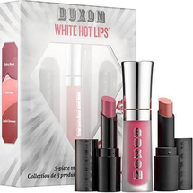 White Hot Lips Lip Collection by Buxom