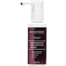 Hair Regrowth Treatment Easy Precision Sprayer by Keranique