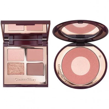 The Pillow Talk Eye And Blush Duo by Charlotte Tilbury
