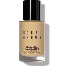 Moisture Rich Foundation by Bobbi Brown Cosmetics