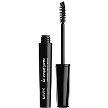 Boudoir Mascara Collection by NYX Professional Makeup