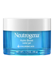 Hydro Boost Water Gel With Hyaluronic Acid For Dry Skin by Neutrogena