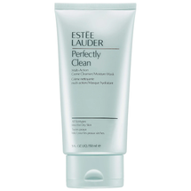 Perfectly Clean Multi-Action Creme Cleanser/Moisture Mask by Estée Lauder
