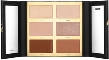 Tarteist PRO Glow Highlight & Contour Palette by Tarte