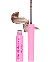 Eyebrow Enhancer Strong Hold Gel In Brownie Revolvecom by Lime Crime