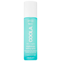 Makeup Setting Spray by coola