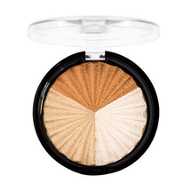Ofra x NikkieTutorials Everglow Highlighter by ofra