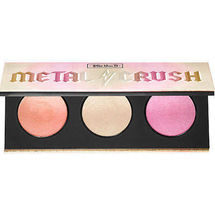 Metal Crush Extreme Highlighter Palette by KVD Vegan Beauty