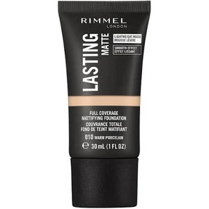 Lasting Matte Foundation by Rimmel