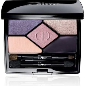 5 Couleurs Designer Eyeshadow Palette - Purple Design by Dior