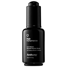 High Performance Anti Wrinkle Glycolic Peptide Serum by anthony