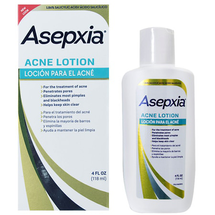 Acne Lotion by asepxia