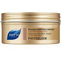 Phytoelixir Intense Nutrition Mask by phyto