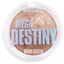Highlighter by Makeup Obsession