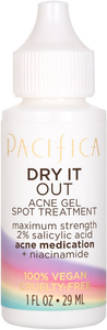 Dry It Out Acne Gel Spot Treatment by pacifica