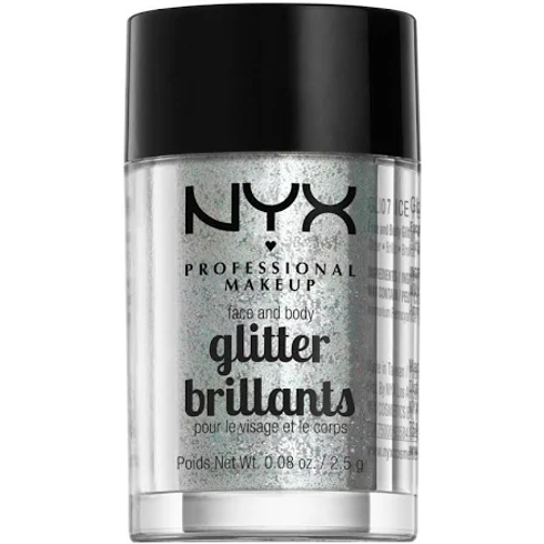 Face & Body Glitter by NYX Professional Makeup