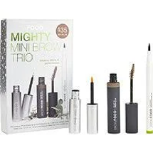BrowFood Mighty Mini Brow Trio by lashfood