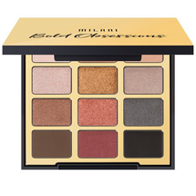 Bold Obsessions Eye Shadow Palette by Milani