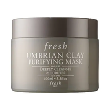 Umbrian Clay Pore Purifying Face Mask by fresh