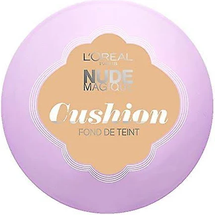 Nude Magique Cushion Foundation by L'Oreal