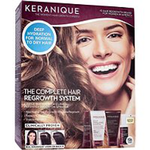 The Complete Hair Regrowth System by Keranique