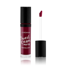 Sweet Cream Matte Liquid Lip Color by Jordana