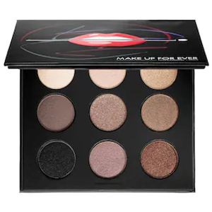 Artist Palette Volume 1- Nudes You Need by Make Up For Ever