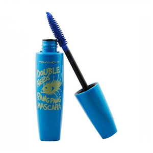 Double Needs Pang Pang Blue Mascara by TONYMOLY