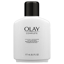 Complete Lotion Moisturizer SPF 15 Oily Skin by Olay