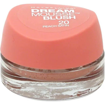 Dream Mousse Blush by Maybelline