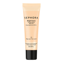 Bright Future Skin Tint Broad Spectrum by Sephora Collection