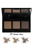 The Convertible Brow by The BrowGal