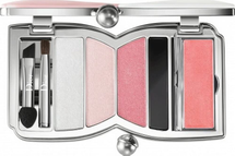 Cherie Bow Makeup Palette For Glowing Eyes & Lips by Dior