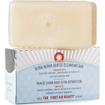 Ultra Repair Gentle Cleansing Bar by First Aid Beauty