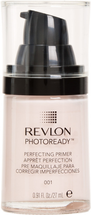PhotoReady Perfecting Primer by Revlon